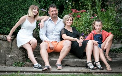 Protégé: Famille Delles
