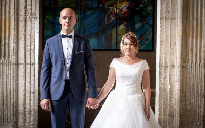 Protégé: Le mariage de Danièle et Julien