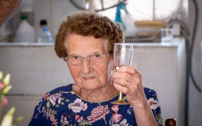Protégé: Marie 90 ans