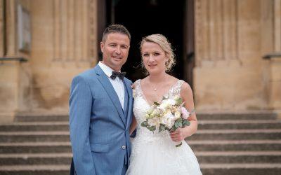 Protégé: Mariage Alexia et Frédéric
